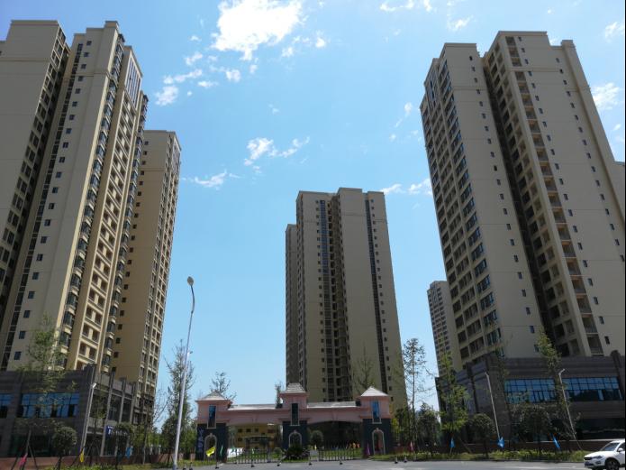 遂宁台商产业园