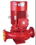 单级和多级消防泵