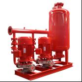 増压稳压泵系列